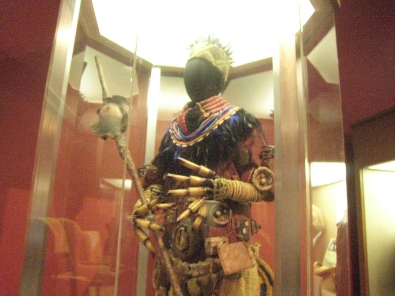 rafiki costume
