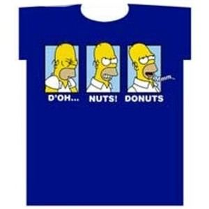 do'h nuts donuts